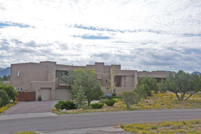 2 Blue Corn Court, Sandia Park, NM 87047
