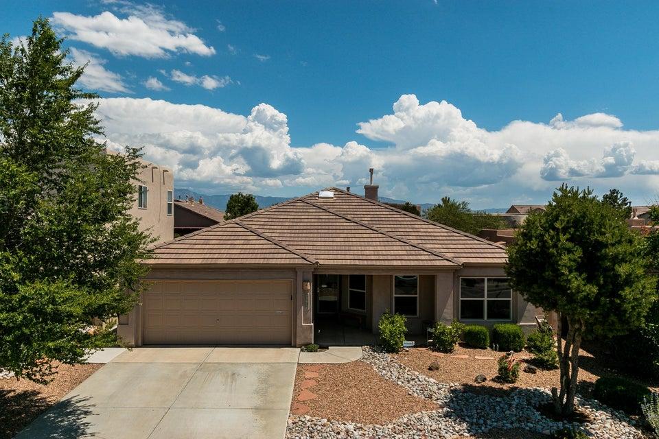 3916 Desert Sage Court NW, Albuquerque, NM 87120