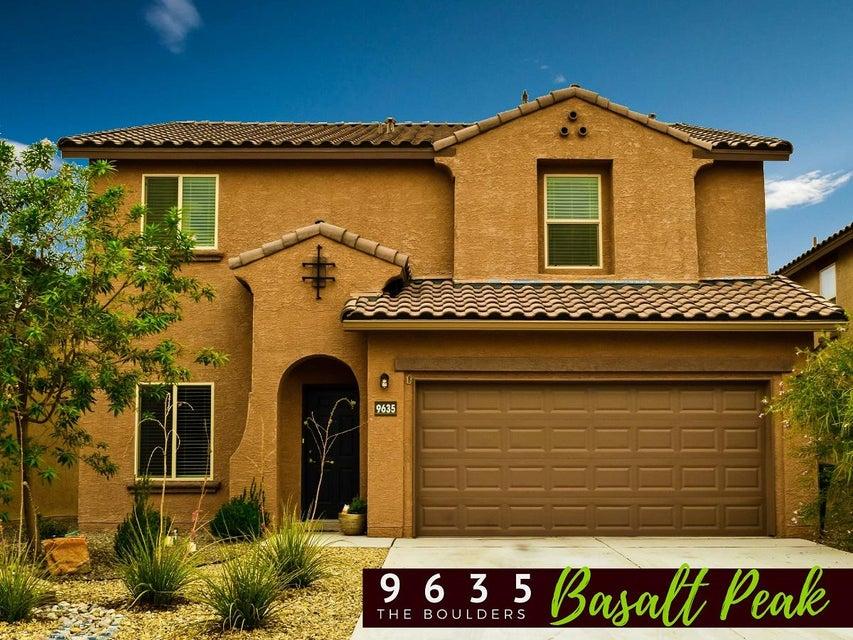 9635 BASALT PEAK Drive, Albuquerque, NM 87114