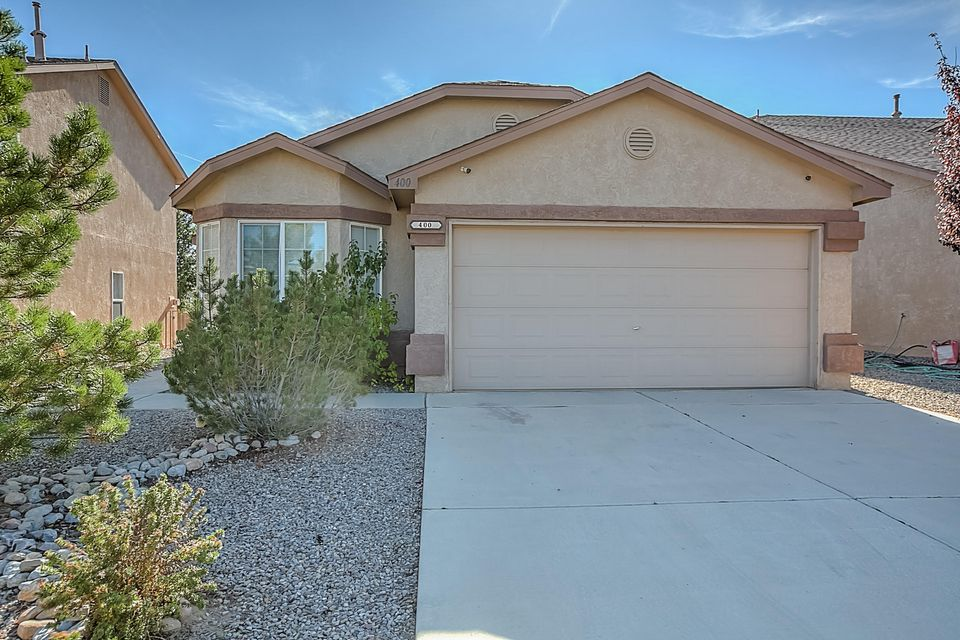 400 Playful Meadows Drive NE, Rio Rancho, NM 87144