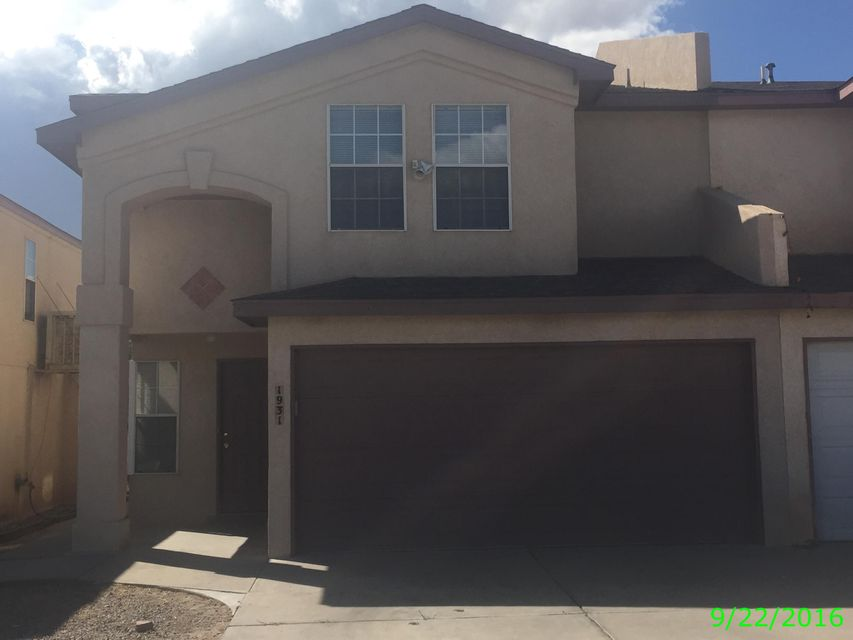 1931 Moneda Drive NW, Albuquerque, NM 87120