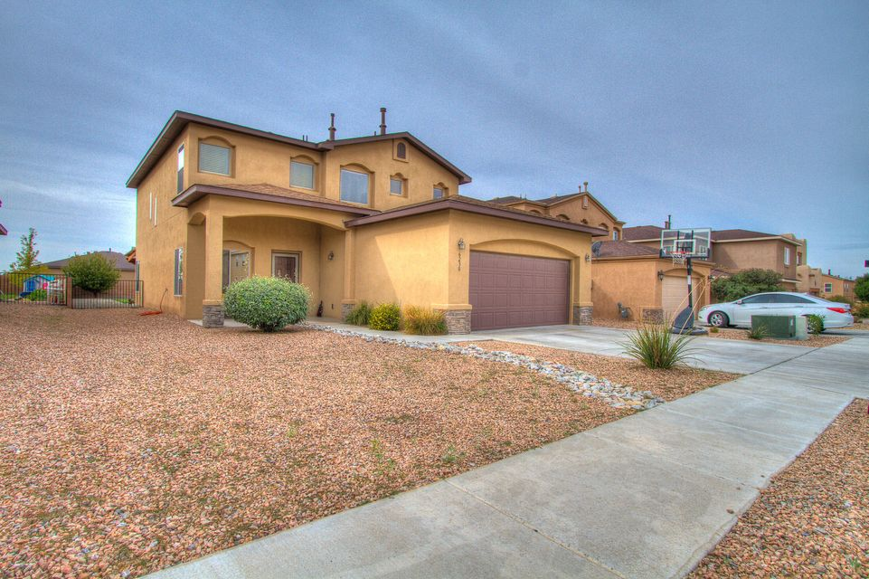 6230 Nacional Road NW, Albuquerque, NM 87114