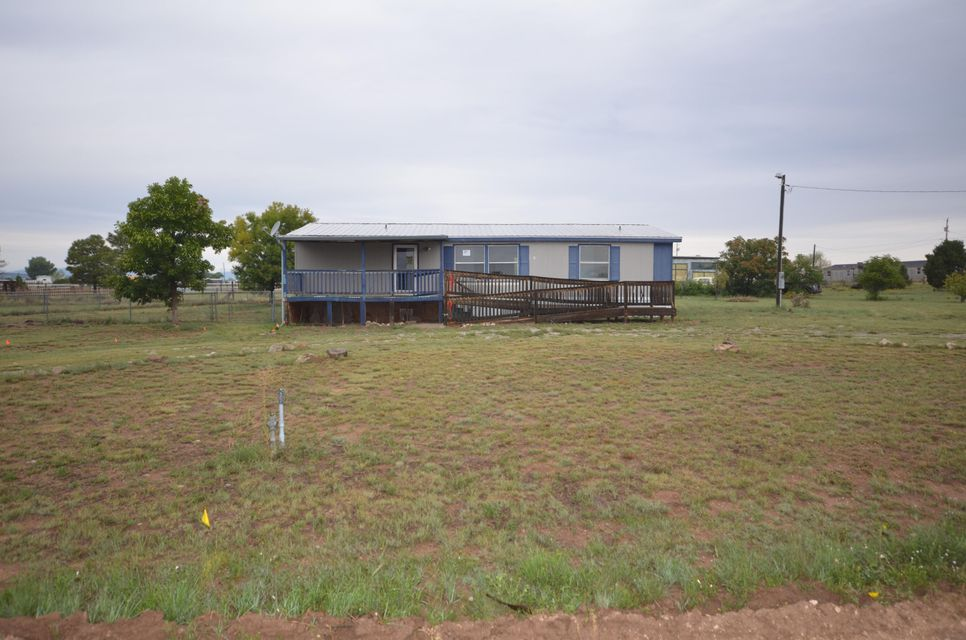 36 Pony Express Drive, Edgewood, NM 87015