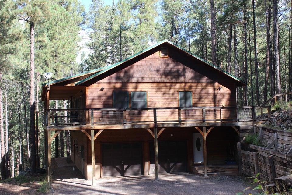 503 Elk Trail Trail, Jemez Springs, NM 87025