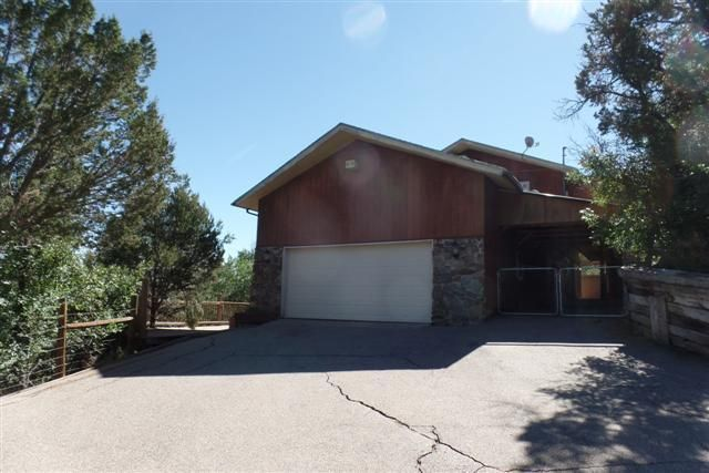 27 Forest Park Road, Cedar Crest, NM 87008