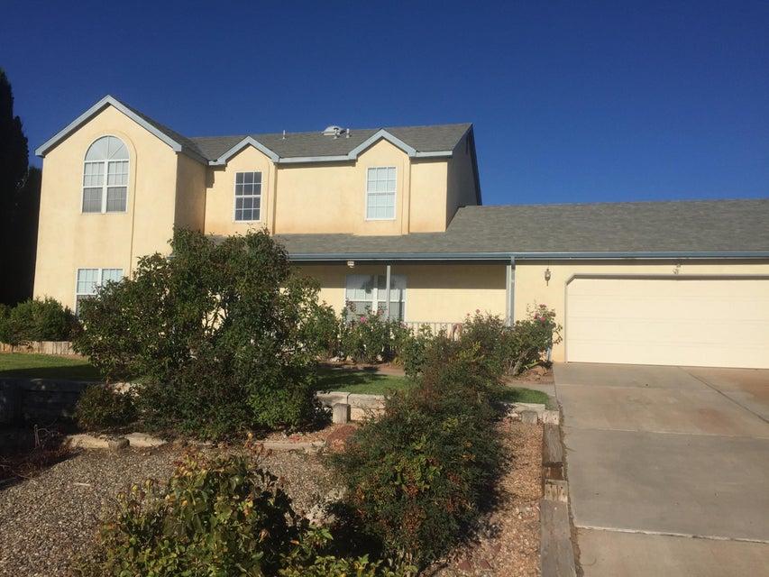 1315 Sagebrush Drive SW, Los Lunas, NM 87031