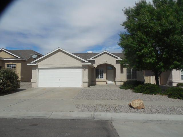 10423 Napoli Place NW, Albuquerque, NM 87114