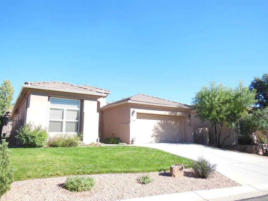 6128 Purple Aster Lane NE, Albuquerque, NM 87111