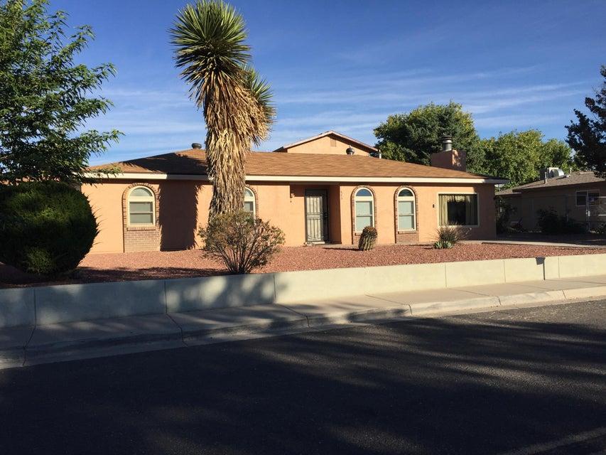 443 Valle Grande Drive SW, Los Lunas, NM 87031