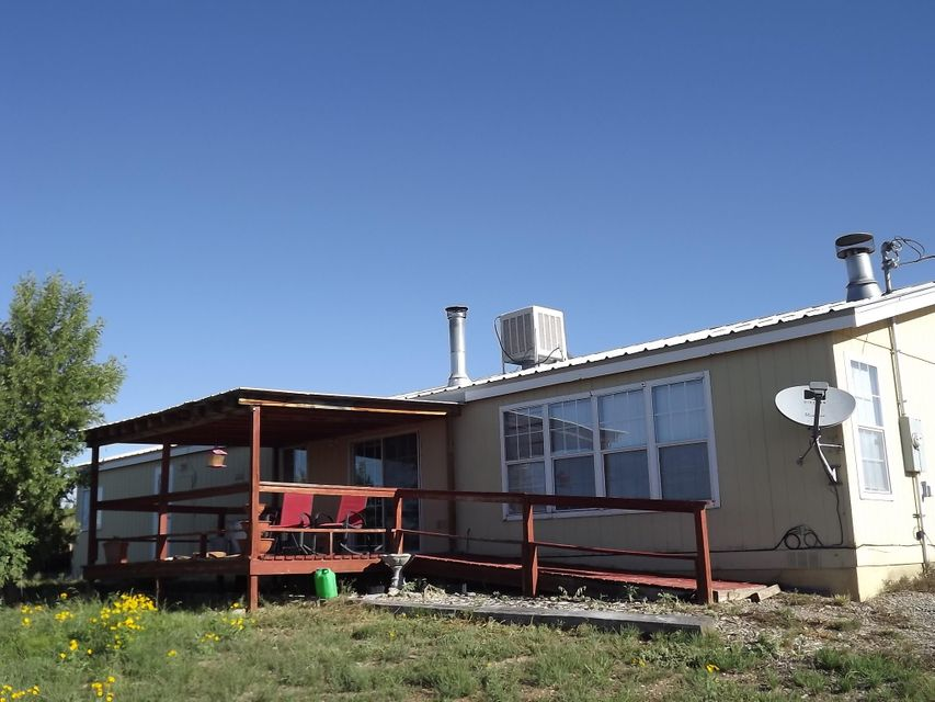 99 Indian Hills Road, Moriarty, NM 87035