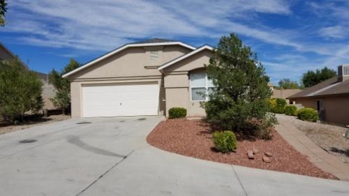 5751 Aida Road NW, Albuquerque, NM 87114