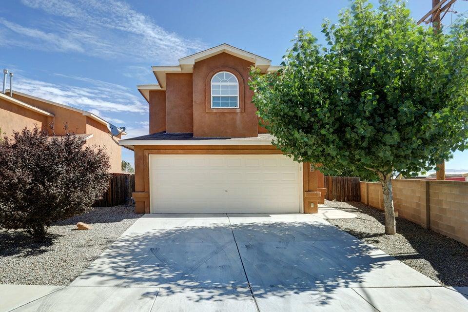 400 El Shaddai Street NW, Albuquerque, NM 87121