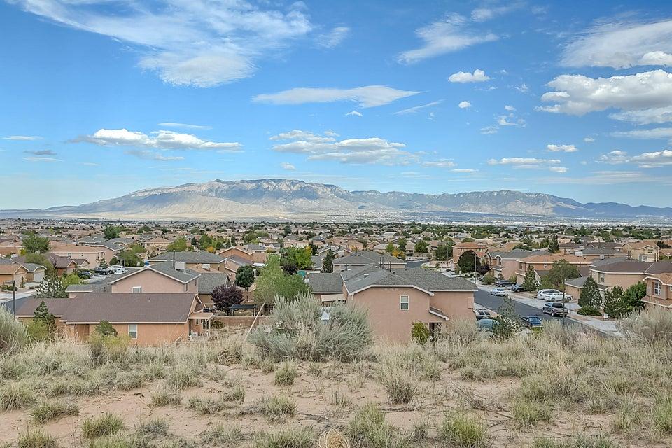 10428 Borrego Creek Drive NW, Albuquerque, NM 87114