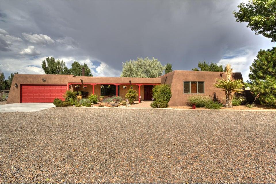 27 Riverside Drive, Peralta, NM 87042