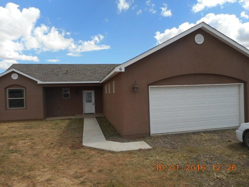 6 Glen Lane, Edgewood, NM 87015