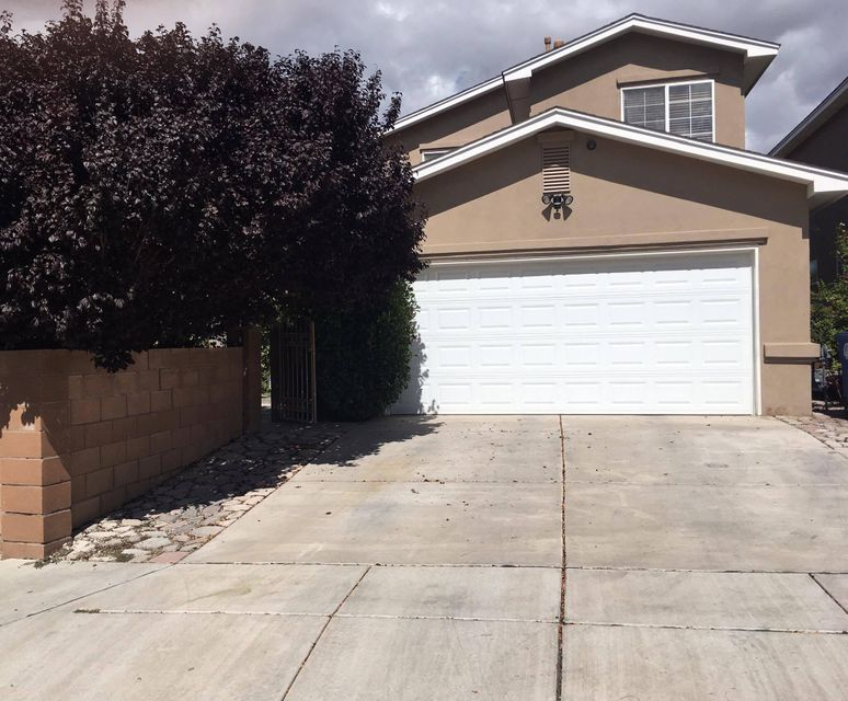 7201 Eagle View Avenue NE, Albuquerque, NM 87113