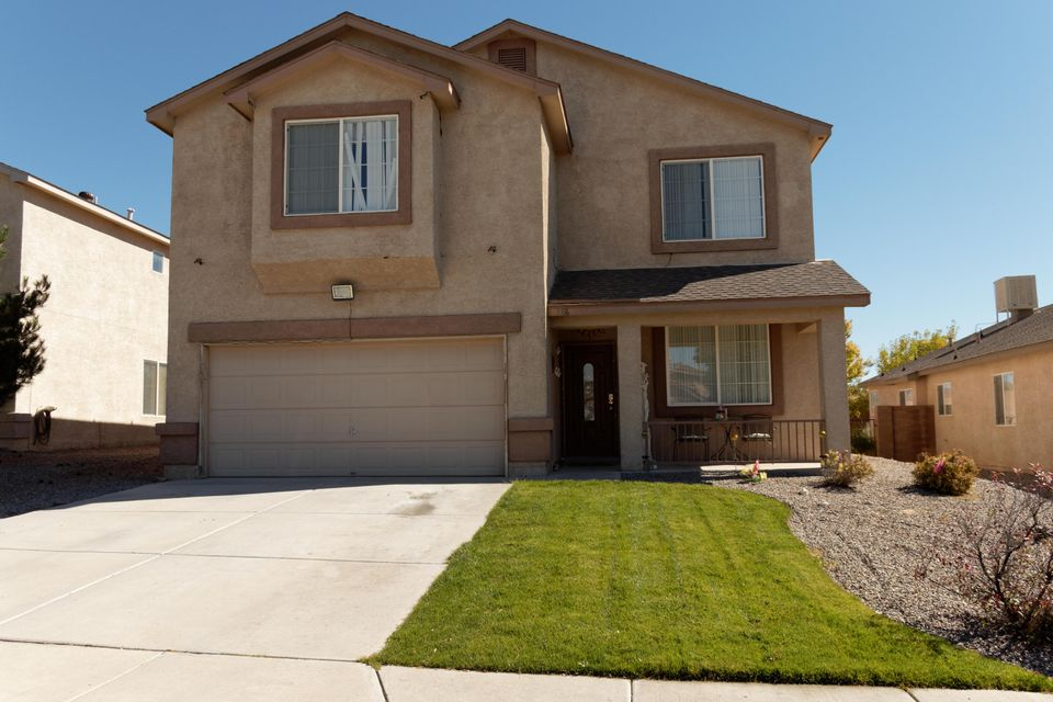 3316 Tin Cup Road NE, Rio Rancho, NM 87144