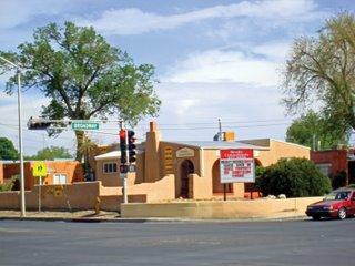 2424 Broadway Boulevard NE, Albuquerque, NM 87102