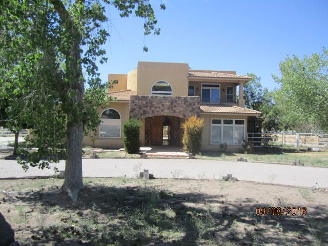 9519 Kandace Drive NW, Albuquerque, NM 87114