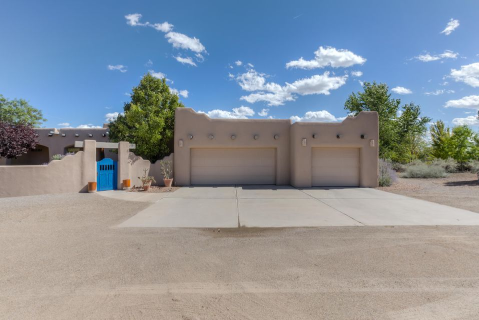 744 Trujillo Lane, Corrales, NM 87048