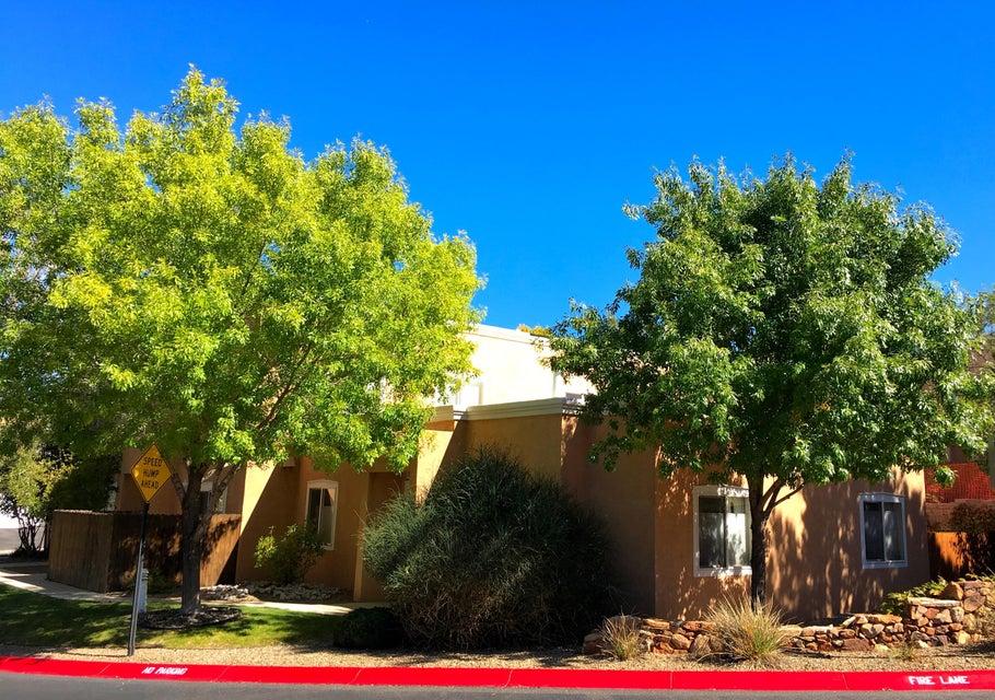 4701 Morris Street NE #101, Albuquerque, NM 87111