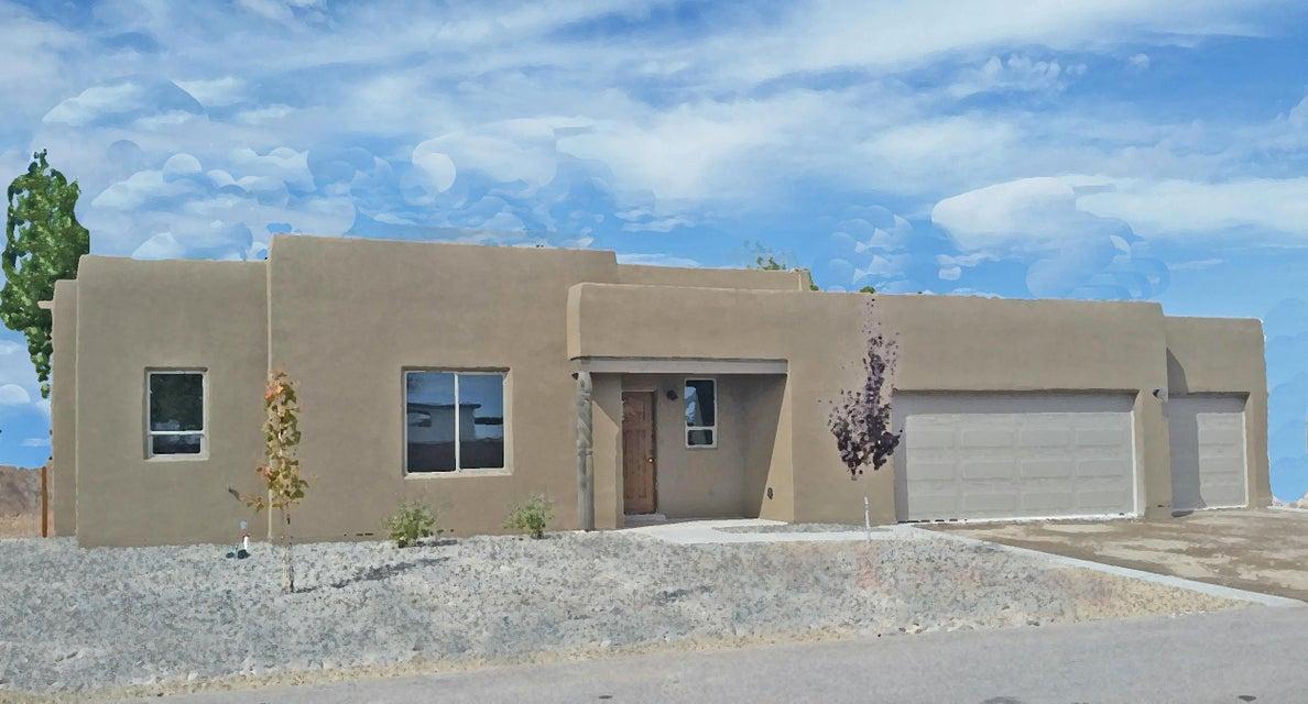 801 Avenida Los Suenos, Bernalillo, NM 87004