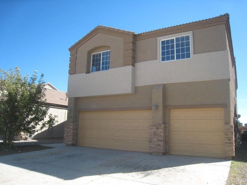 6928 Hawkwatch Road NW, Albuquerque, NM 87114