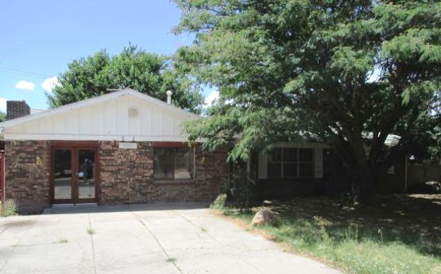 4519 Sorrel Lane SW, Albuquerque, NM 87105