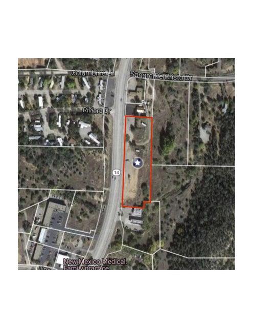 12138 N Highway 14, Cedar Crest, NM 87008