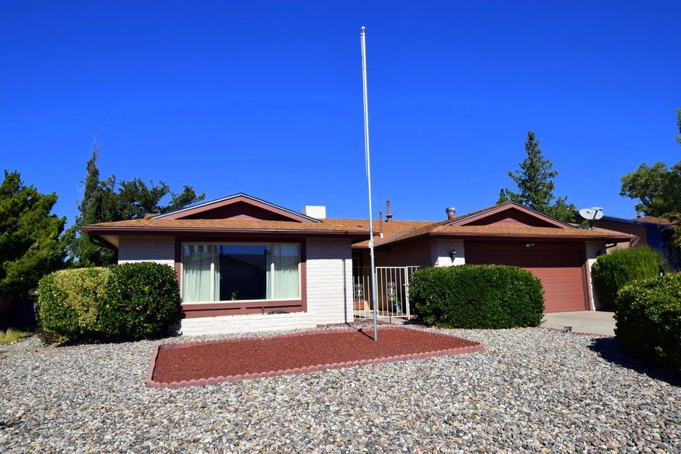 12635 Indian Place NE, Albuquerque, NM 87112