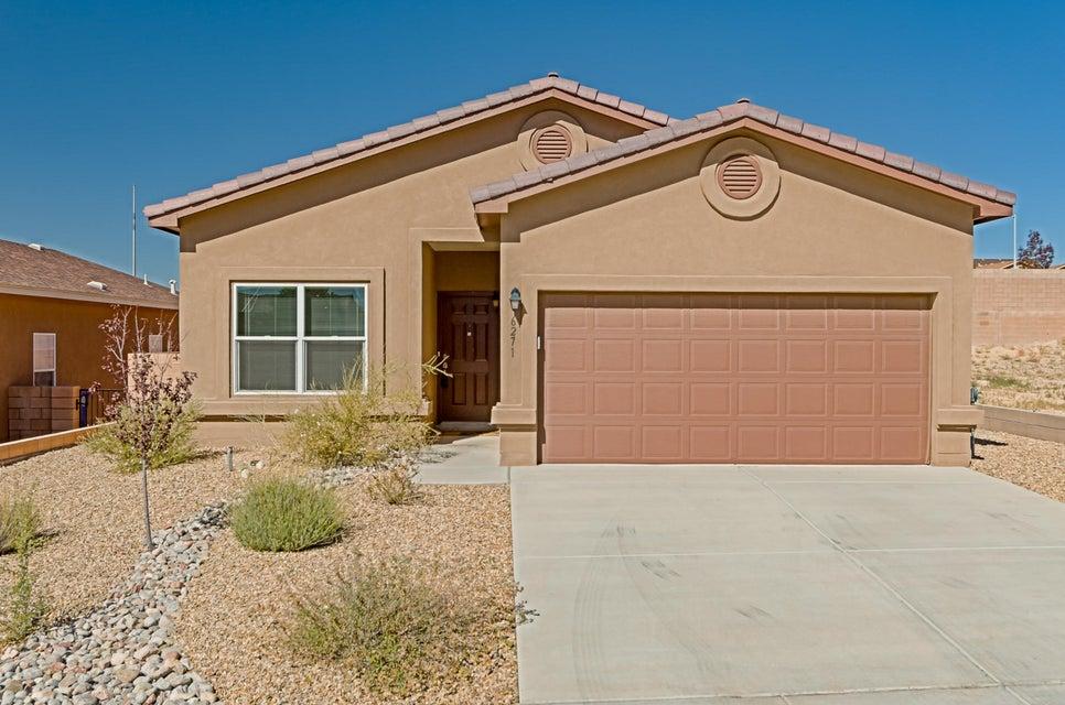 6271 Viramontes Road NW, Albuquerque, NM 87114