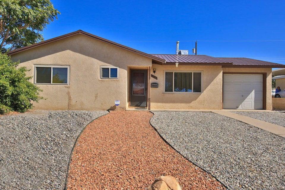 1530 Clancy Drive NE, Albuquerque, NM 87112