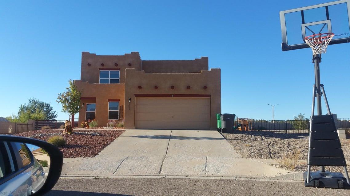 4948 Sundance Drive NE, Rio Rancho, NM 87144