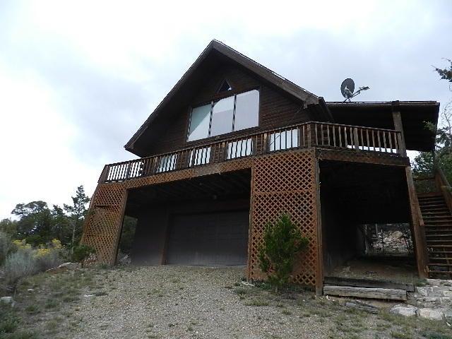 16 RINCONADA Trail, Edgewood, NM 87015