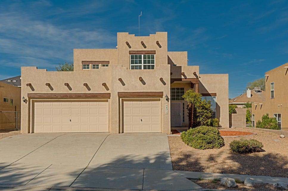 4315 Rancho Redondo NW, Albuquerque, NM 87120