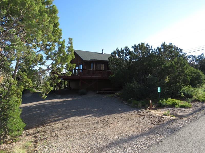 39 Jennifer, Sandia Park, NM 87047