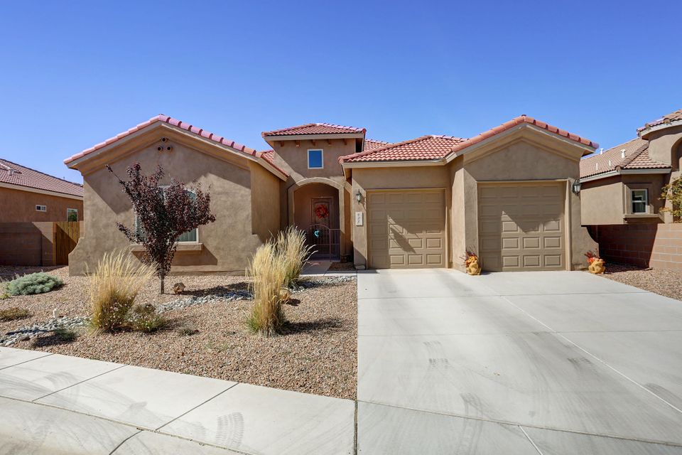 935 Palo Alto Court, Bernalillo, NM 87004