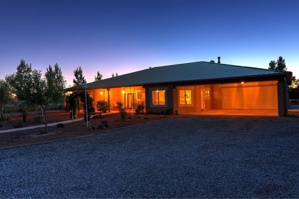 27 Cielo Vista, Belen, NM 87002
