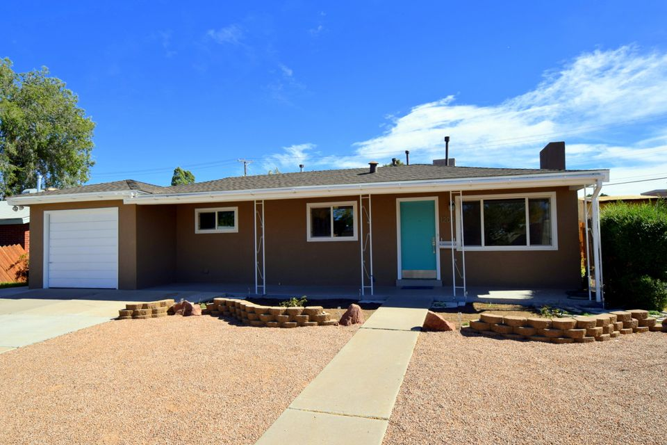 1204 Kentucky Street NE, Albuquerque, NM 87110