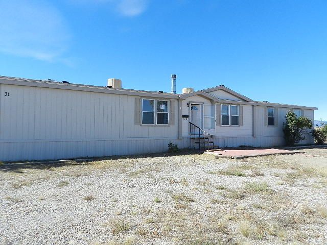 31 Nettle Road, Moriarty, NM 87035