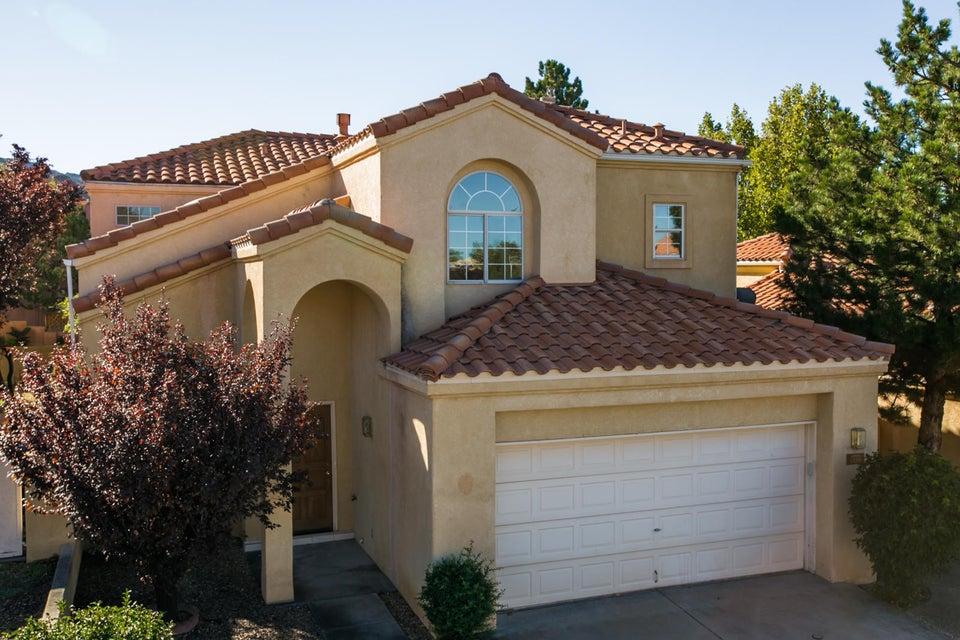 1236 Pinnacle View Drive NE, Albuquerque, NM 87112