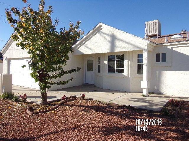 5209 Iliff Road NW, Albuquerque, NM 87105