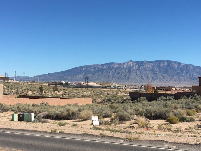 Abrazo (L27 B144 U13) SE, Rio Rancho, NM 87124