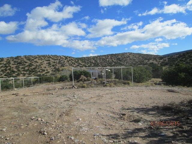 19 Mountain View, Placitas, NM 87043
