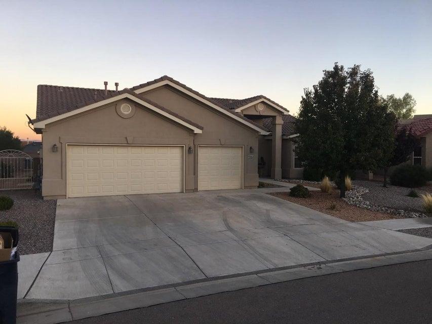 2304 Arroyo Falls Street NW, Albuquerque, NM 87120