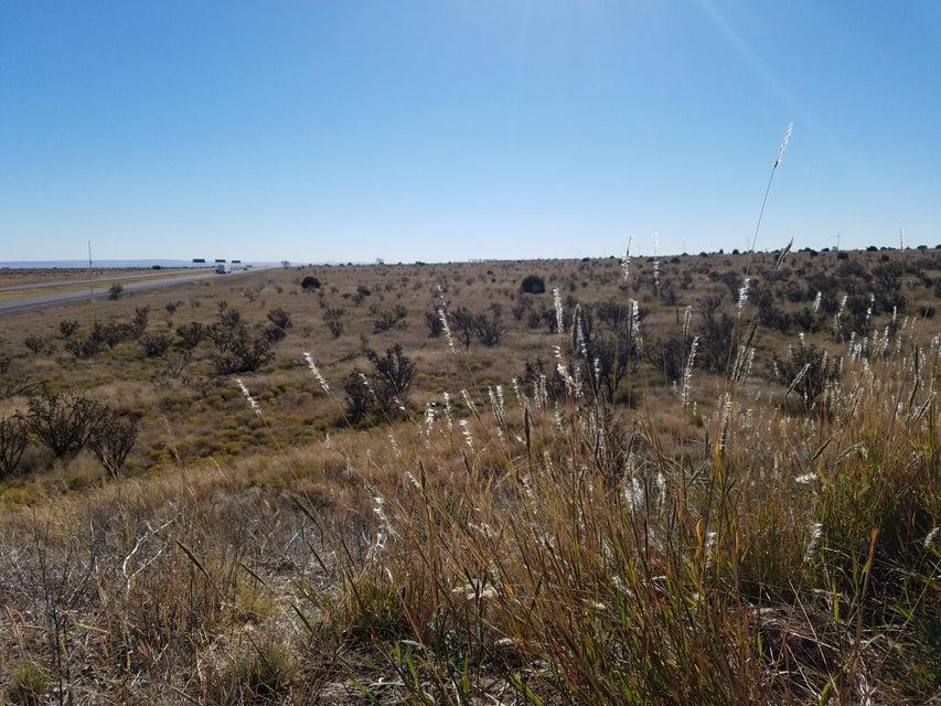 Williams Ranch Road, Edgewood, NM 87015