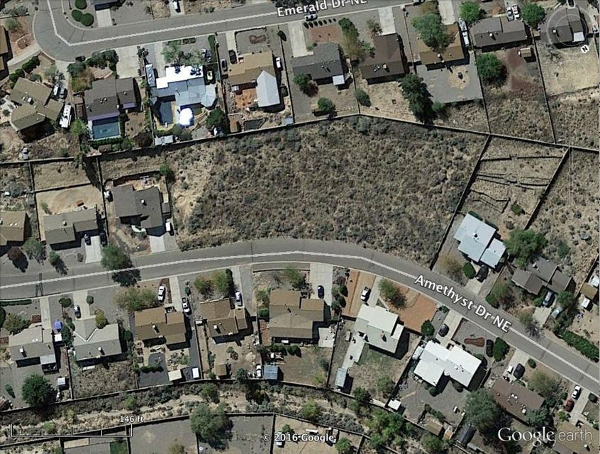 Amethyst NE, Rio Rancho, NM 87124