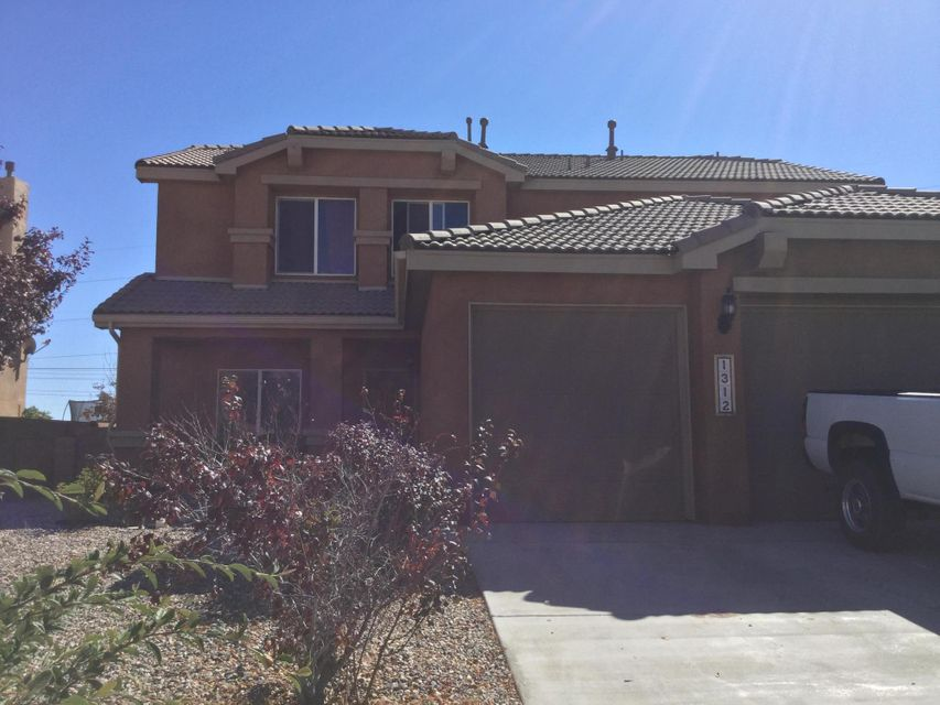 1312 Summer Breeze Drive NW, Albuquerque, NM 87120