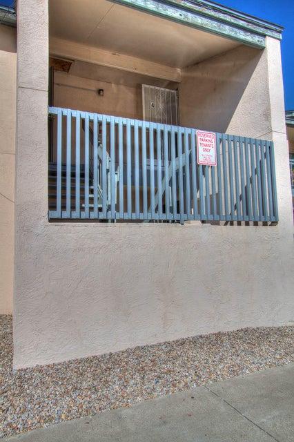 4601 Carlisle Boulevard NE APT C4, Albuquerque, NM 87109