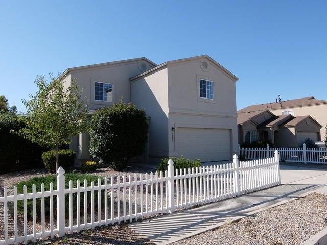 6800 Huerto Avenue NW, Albuquerque, NM 87120